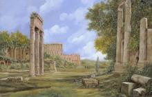 Римский амфитеатр - Борелли, Гвидо (20 век)