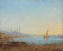 Босфорский пролив -  Зим, Феликс