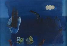 Лодки и бабочки - Дюфи, Рауль