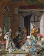 Конец молитвы - Льюис, Джон Фредерик