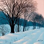 Зимняя дорога - Сарноф, Артур