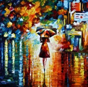 Принцесса дождя - Афремов, Леонид