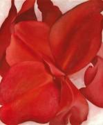 Красная Канна - О'Кифф, Джорджия