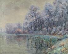 Иней, 1910 - Луазо, Гюстав