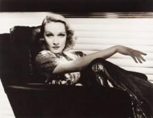 Марлен Дитрих, 1938 - Харрелл, Джордж