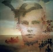 Портрет моего умершего брата - Дали, Сальвадор