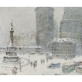 ПлощадьКолумба, 1936 -  Уиггинс, Гай Кэрлтон