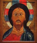 Спаситель, 17 век, 89.2 х 76.5 cм