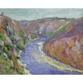 Долина, 1916 - Мадлин, Поль