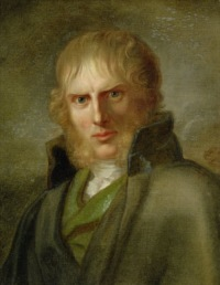 Фридрих, Каспар Давид