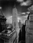 Банк Манхэттена - Андерхилл, Ирвинг