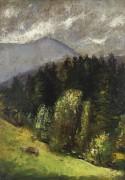 Пейзаж, 1899 - Ури, Лессер