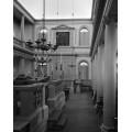 Интерьер синагоги Туро - Смит, Киддер