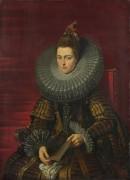 Портрет инфанты Изабеллы