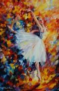 Магия балета - Афремов, Леонид