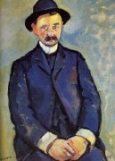 Портрет Марке, 1904 - Камоин, Шарль