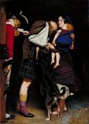 Приказ об освобождении 1746 года - Милле, Джон Эверетт