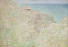 Le Petit Ailly, Varengeville, 1897 - Моне, Клод
