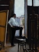 В студии - Беро, Жан
