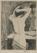 Туалетный столик, 1916 - Хассам, Фредерик Чайлд