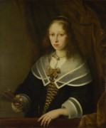 Дама с веером - Боль, Фердинанд