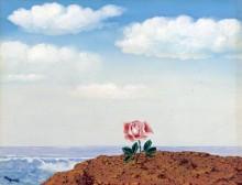 Утопия красоты - Магритт, Рене