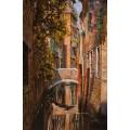 Осень в Венеции - Борелли, Гвидо (20 век)