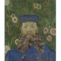 Портрет Иосифа Рулена - Гог, Винсент ван