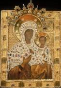 Богоматерь Смоленская, 1456, музей Кремля