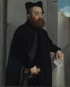 Каноник Лудовико ди Терци - Морони, Джованни Баттиста