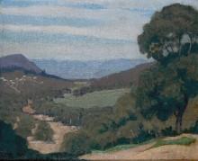 Долина, 1926 - Грюнер, Элиот