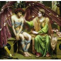 Надежда, утешающая связанную любовь - Армфилд, Максвел Эшби