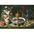 Стол, 1611 - Петерс, Клара