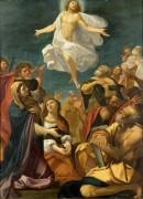 Вознесение Господне - Каведоне, Джакомо