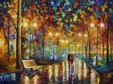 Шум дождя - Афремов, Леонид