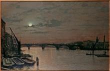 Лондонский мост - Гримшоу, Джон Аткинсон