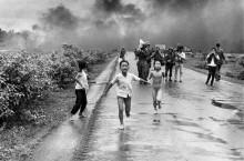 Дети покидают свои дома - Ван Данх, Хоанг