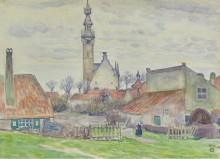 Вере, 1896 - Рейссельберге, Тео ван
