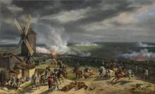 Битва при Велми - Верне, Эмиль-Жан-Орас
