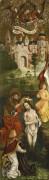 Крещение Христа - Полак, Ян