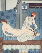 Связывание ног - Кун-Ренье, Жозеф