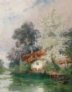 Весна в Нормандии - Кауфман, Адольф
