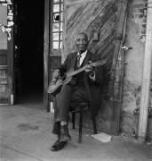 Пожилой гитарист - Смит, Бредли