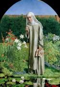 Размышления в монастыре - Коллинс, Чарльз Олстон