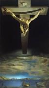 Христос Иоанна Крестителя - Дали, Сальвадор
