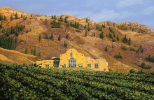 Винодельческая ферма - Борелли, Гвидо (20 век)