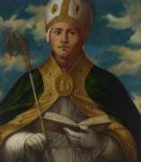 Святой Гаудиоз - Романино, Джироламо