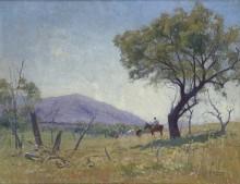 Долина Мингула, 1920 - Грюнер, Элиот