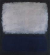 Синий и серый. 1962 - Ротко, Марк