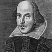 Уильям Шекспир - Друшаут, Мартин
